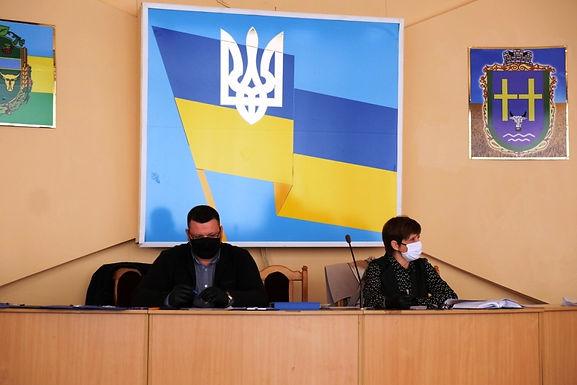 Новоселицькі органи представницької влади прийматимуть рішення дистанційно