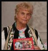 В ДТП у Припрутті загинула відома педагог-історик зі Строїнців