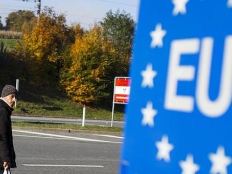 Україну виключать зі списку країн, громадянам якої дозволено в'їзд в ЄС в умовах пандемії