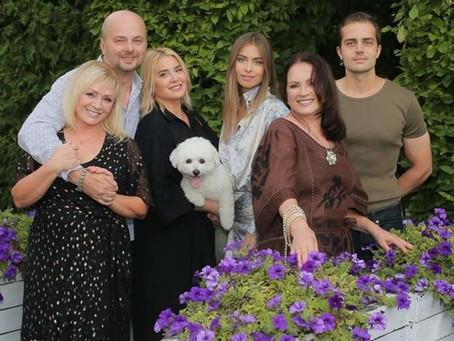 Сину Софії Ротару виповнилося 50 років (ФОТО)