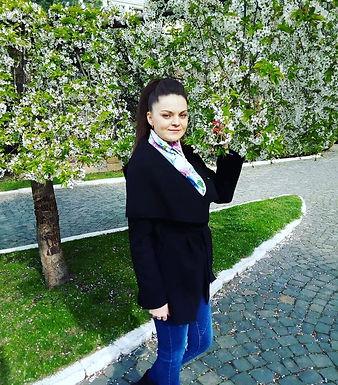 Аліна Маєруца здобула ІІ-е місце на Всеукраїнському конкурсі