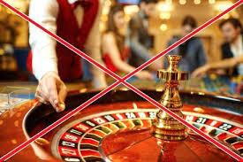 Новоселицька міська рада інформує мешканців громадищодо заборони реклами азартних ігор