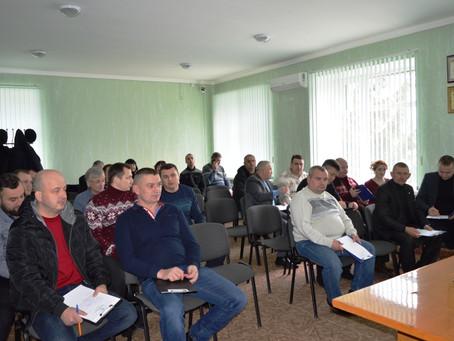Відбулася сесія Новоселицької міської ради