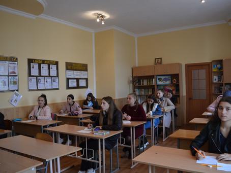 У Новоселиці відбувся конкурс ім. Тараса Шевченка