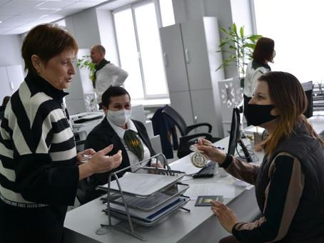 У Новоселиці відкрили Центр надання адмінпослуг