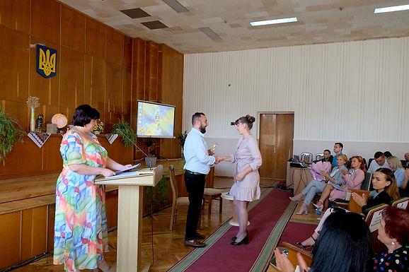 Серпнева конференеція освітян: фото
