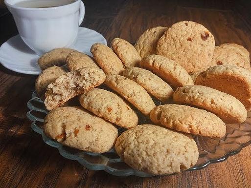 Повноцінне і здорове харчування з допомогою вівсяного печива
