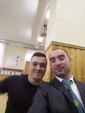 Силачі з Новоселиччини здобули медалі в Чернівцях