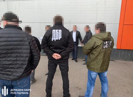 Слідчі ДБР затримали одного із керівників Новоселицького лісництва