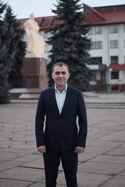 Олега Мельничука призначено головою Дністровської РДА