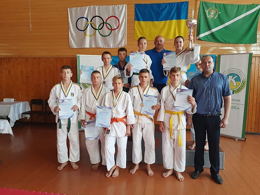 Новосельчани втретє здобули«золото» престижного чемпіонату