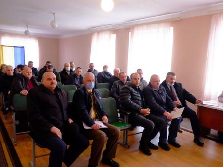 Ванчиківецька громада готова прийняти у власність «Калинку» і міжшкільний навчальний комбінат