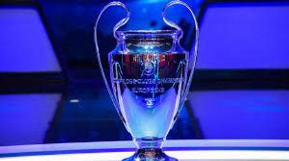 Лига чемпионов УЕФА 2020/21 − где смотреть и на кого ставят букмекеры