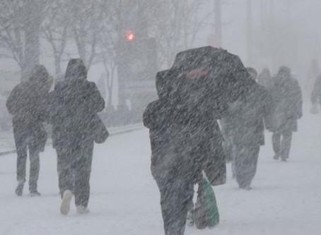 Прогнозують значне погіршення погоди