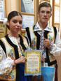 Маршинецький «Мерцішор» здобув перемогу на міжнародному конкурсі