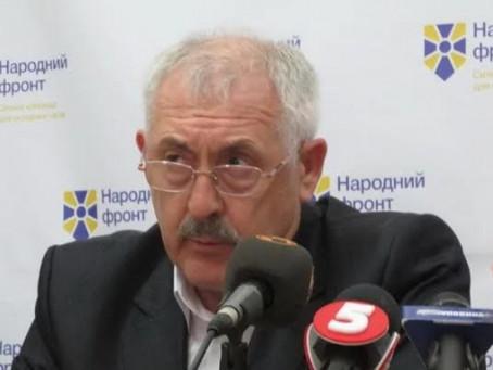 Президент нагородив голову Чернівецької ОДА і.. звільнив