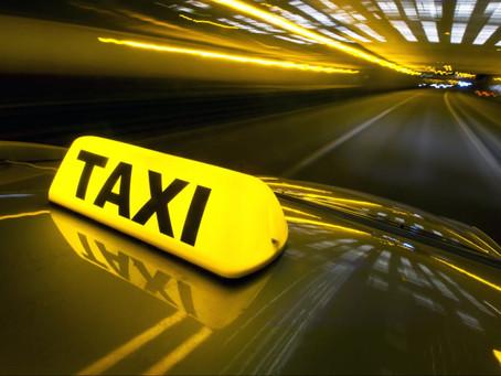 Сьогодні - день водних ресурсів і день таксиста