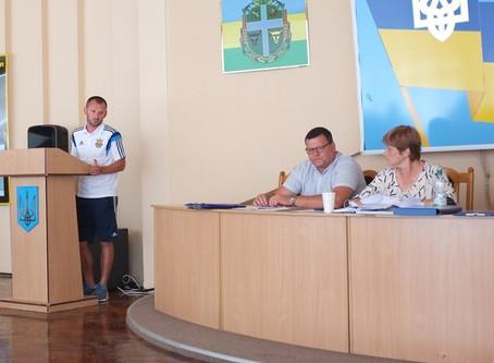 Сесія міської ради розглянула готовність навчальних закладів