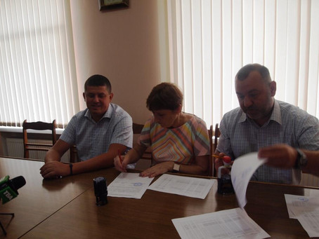Новоселицька громада отримала у власність землю поза межами населених пунктів
