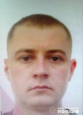 Поліція розшукує зниклого жителя Щербинців
