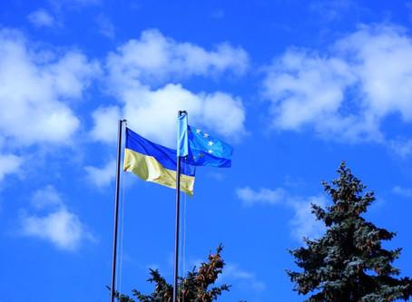 У Новоселиці відзначили День Прапора