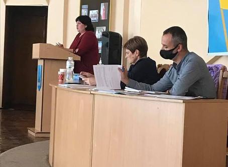 Комісія з питань ТЕБ та НС Новоселицької ОТГ дозволила відновлення навчання