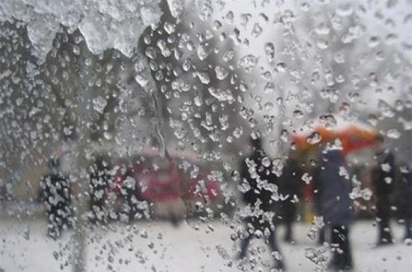 Синоптики попередили про похолодання