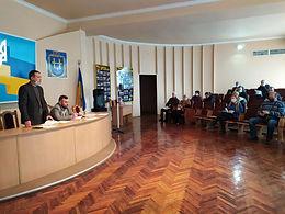 Відбувся семінар для клубних працівників