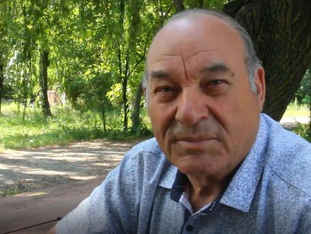 Степан ГЛІГОР: «Погляд крізь дні і роки»