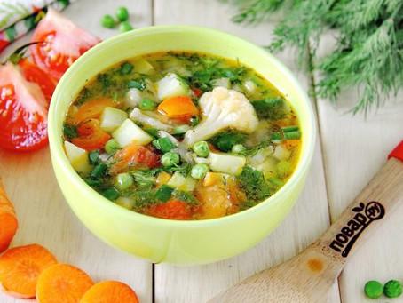 Сьогодні - Міжнародний день моральності і супу