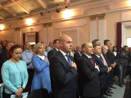 Міський голова взяла участь у Дні діалогу з владою