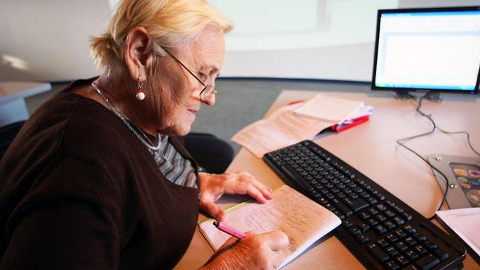 Оформити пенсію можна онлайн