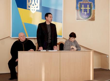 Відбувся семінар-нарада клубних працівників Новоселицької ОТГ