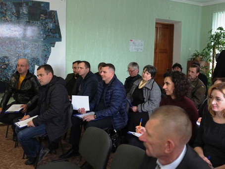 Новоселицька ОТГ вступила до  до обласної асоціації органів місцевого самоврядування