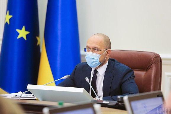 Паспорти вакцинації в Україні почнуть видавати синхронно з Європою