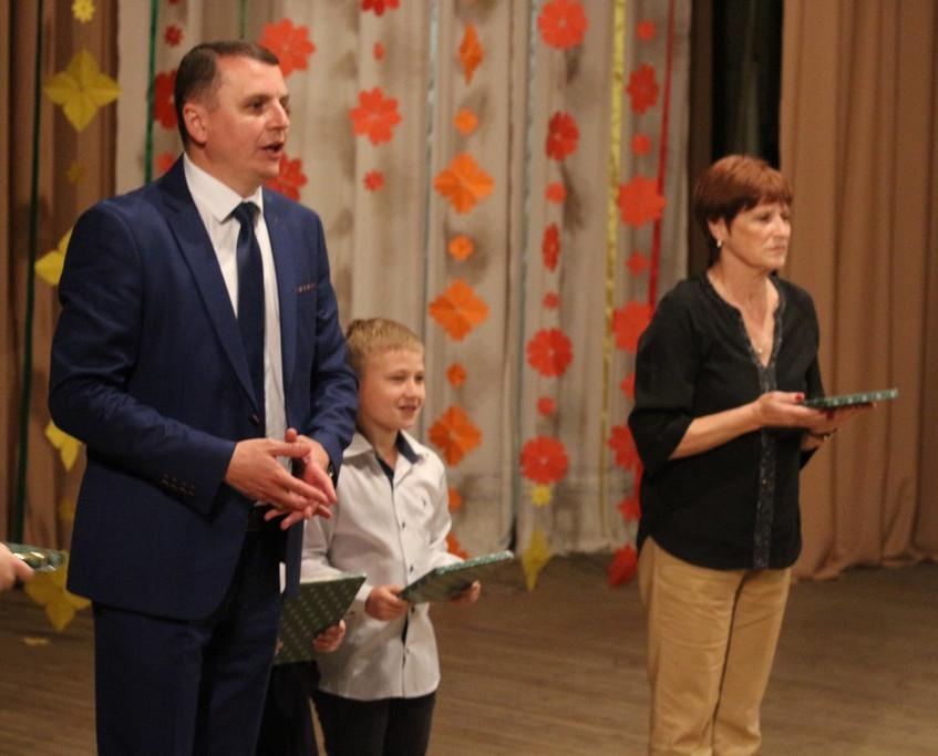 У Новоселицькому РБК пройшов традиці