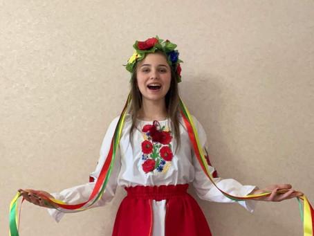 Здобутки юних новосельчан - фестиваль «Рідна пісня»
