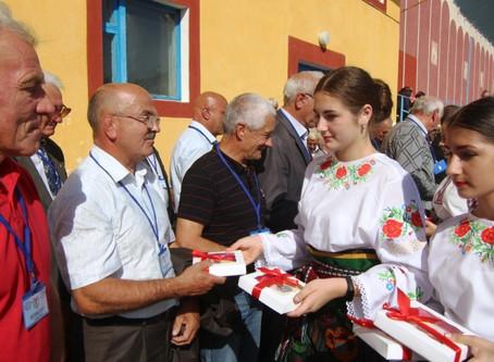У Новоселиці відбувся фінал обласних спортивних змагань