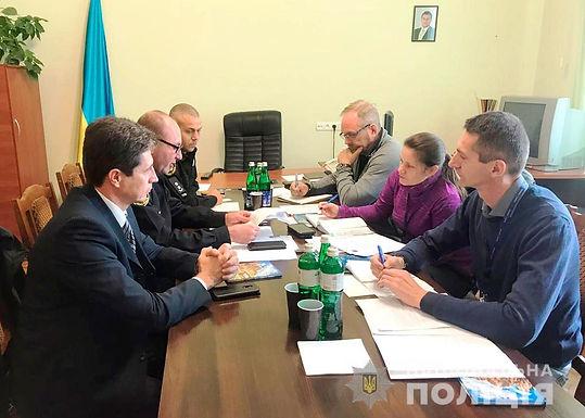Новоселицьке відділення поліції збираются реконструювати за європейськими стандартами