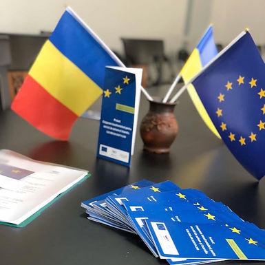 Стартував міжнародний проект за участі Новоселицької ОТГ