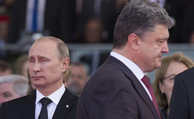 Представник Трампа: Порошенко, на відміну від Путіна, хоче зробити більше для своєї країни
