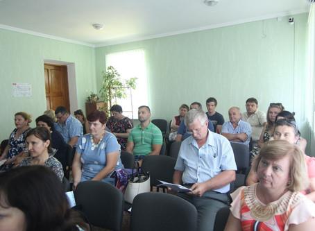 Установи Новоселицької громади готуються до зимового періоду