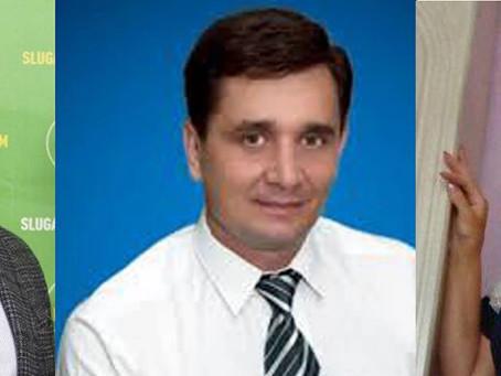 До Чернівецької районної ради проходять лише троє представників Новоселиччини, і це не факт
