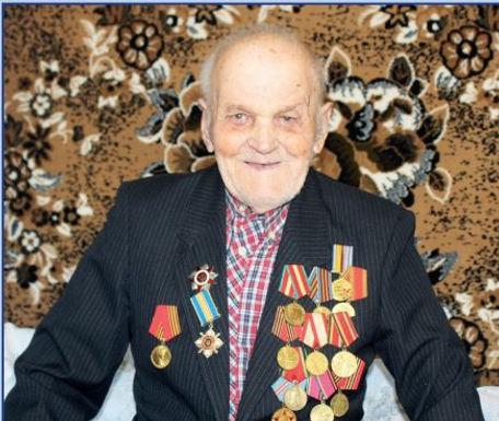Найстарший житель Новоселиччини відзначає 105-річчя
