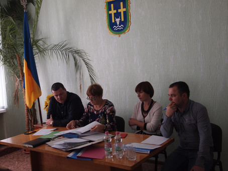 Відбулася чергова сесія Новоселицької міської ради ОТГ