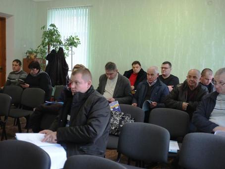 Комісія ТЕБ обговорила протипожежну безпеку в навчальних закладах
