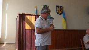 Міський голова взяла участь у нараді щодо ситуації із захворюваністю на коронавірус
