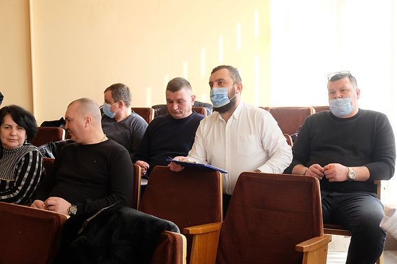 У Новоселицького міського голови – ще один заступник