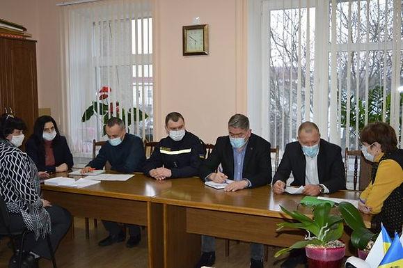Від сьогодні в Новоселицькій громаді введено додаткові карантинні обмеження