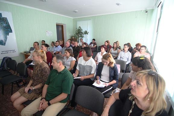 Вже у травні в Новоселиці може з'явитись новий центр надання адмінпослуг